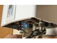 Free Gas Safety Check / Boiler Service