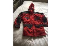 Trespass Snow System Skiing Jacket age 10/12