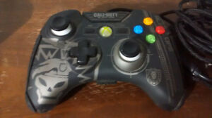 Xbox 360 Controller [Original Black Ops 1 Edition]