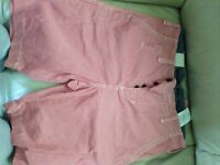 ***BARGAIN*** NEW Firetrap & Ringspun shorts with tags