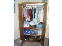 Nursery/Children wardrobe