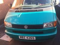 Volkswagen Caravelle 2 owners from new now with photos