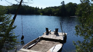 4 Season Cottage/Home on 200' Waterfront-20 minutes to downtown