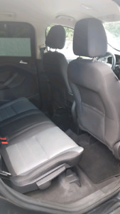 $18,000. 80,000kms 2014 Ford Escape, echo boost special edition
