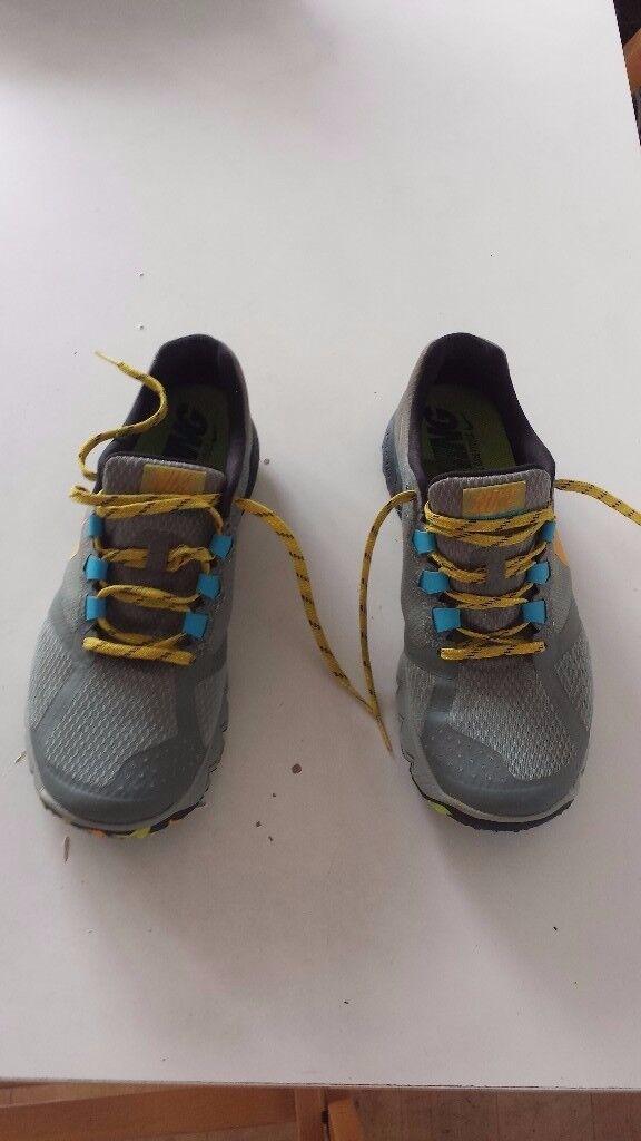 b930470213d0 Nike Zoom Wildhorse 2 Trail Running Shoes UK size 9