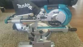 Makita mitre saw LS0815FL