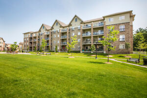 108 - 45 Ferndale Drive S, Barrie - Convenient Condo for Lease!