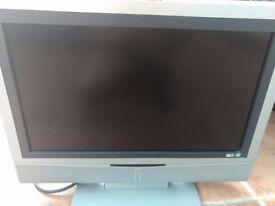 Televison monitor