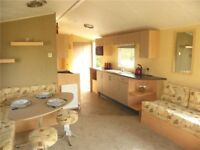 Great Condition, Second Hand Static Caravan for Sale in West Wales