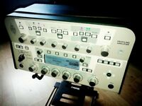 Kemper KPA-1 Profiling Amp (non-powered). High-end amp profiles included.