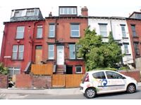 SPACIOUS 2 BED BACK TO BACK!! - TRENTHAM PLACE LS11- WORKERS ONLY! £425pm