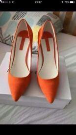 Dorathy perkins shoes