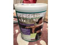 Slendertone Flex bottom and thigh toning system