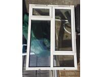 £20 @@ USED double glazed window with external window cill – 1145w x 1575h