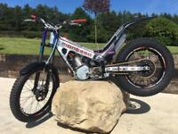 2004 Montesa Cota 315R 250cc Trials Bike