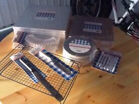 Baking accessories