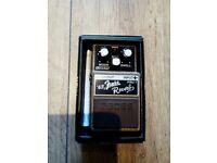 Boss/Fender 63 Reverb