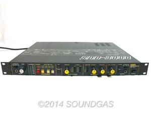 Looking to buy a korg sdd 3000 delay rack unit .
