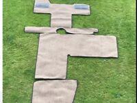 Genuine Autosleeper Nuevo ES carpets