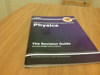 Physics GCSE revision guide