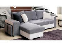 Sofa Sofa bed Corner sofa NEW never used