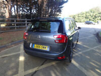 Citroen C4 Picasso Grand Bluehdi Exclusive Auto Diesel 0% FINANCE AVAILABLE
