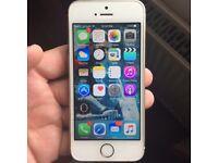 Rose Gold iPhone 5s 16GB