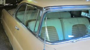1956 Lincoln Premiere 2 dr Hard Top