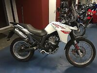 Derbi Terra 125 2011, MOT until FEB 2018