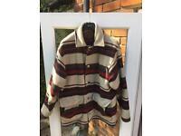 Beautiful Vintage Woolrich Men's Jacket - Large