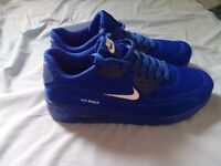 Nike Air Max Blue size 9