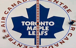 INDIVIDUAL TORONTO MAPLE LEAFS TICKETS ALL GAMES CENTRE ICE