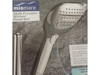 Miomare Multi Function Shower Head Set