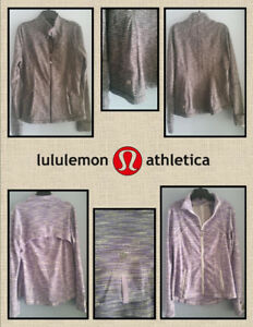 Lululemon Tops/Jackets/Sweater