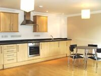 second floor one bedroom flat in exceptional condition throughout in Kensal Rise