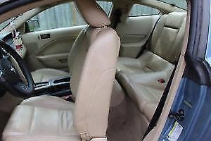 2005 Ford Mustang  (2 door)