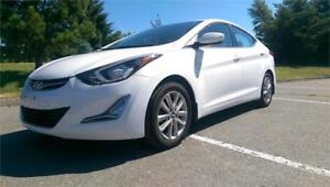 2015 ELANTRA SE *FACTORY WARRANTY,ONE OWNER, LOW KMS*
