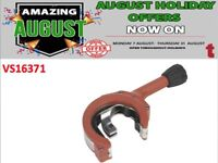 SEALEY VS16371 EXHAUST PIPE CUTTER RATCHETING CUTS STAINLESS STEEL