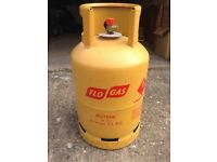FOR SALE 13KG BUTANE GAS BOTTLE