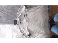 Lacoste grey polo shirt genuine
