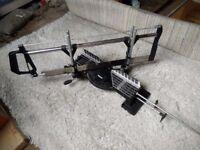 Wickes Precision mitre saw
