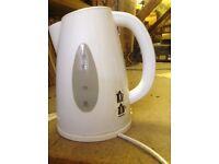 Free white kettle jug style