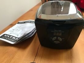 James Products Ultra 7000 Ultrasonic Cleaner