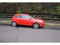 2009 Vauxhall Corsa 1.3 CDTi (Full Years Mot)