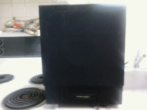 Precision bass box Or complete stereo for $200.00  Look at Pics.