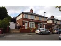 House to let Blackburn Revidge Lammack Pleckgate (Four Lane Ends)
