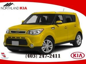 2014 Kia Soul !  - Low Mileage