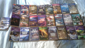 Fair Size Collection of Harlequin Romance Novels