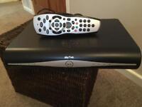 Sky+HD 3D On Demand Box