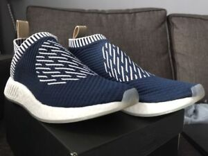 Adidas City Sock NMD 2 Ronin DS